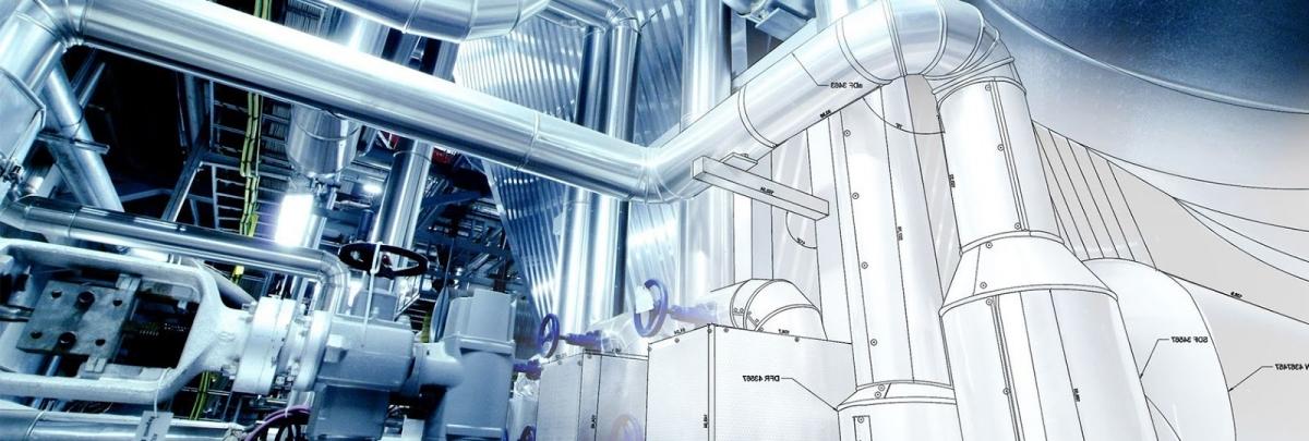 проектирование инженерной системы