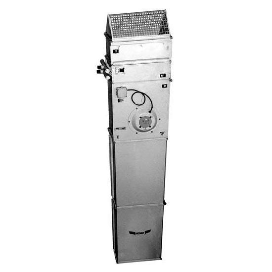 Завеса воздушная PWZ 60-35 W2/3