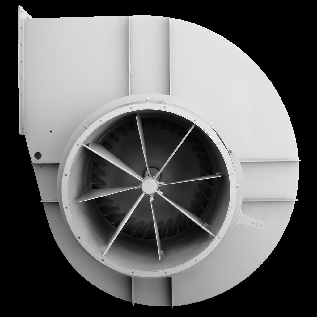 Дымосос Д 13,5 схема 3 и 5