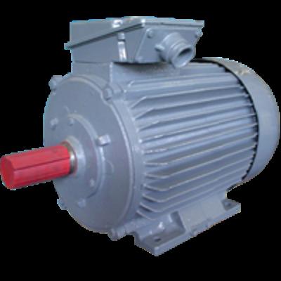 Общепромышленный асинхронный двигатель ВЭМЗ