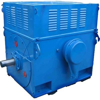 Электродвигатель высоковольтный 4А