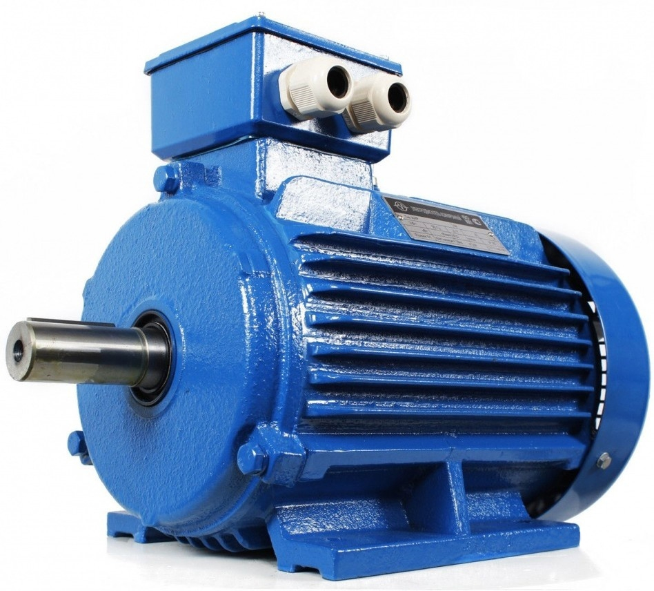 Электродвигатель АИР 132 М8