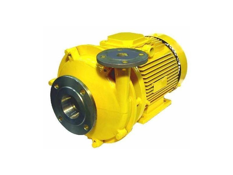 КМ 50-32-125 (с двиг. ВЗГ)