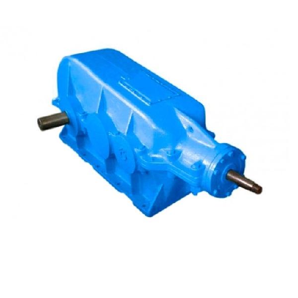 КЦ2-1300, Редукторы коническо-цилиндр. трехступенчатые