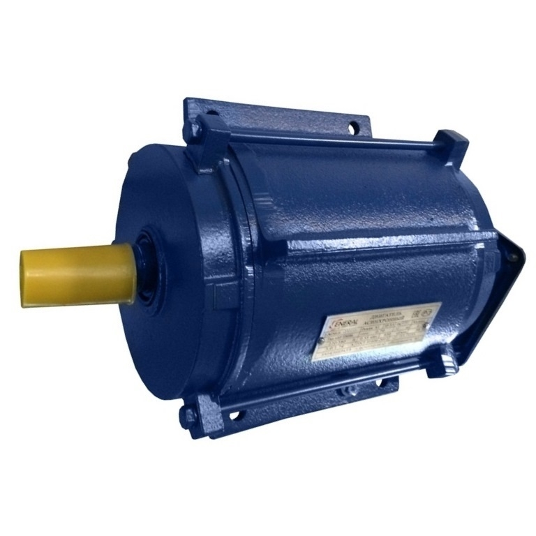 Электродвигатель для привода осевых вентиляторов (птичник) АИРП 80 А6