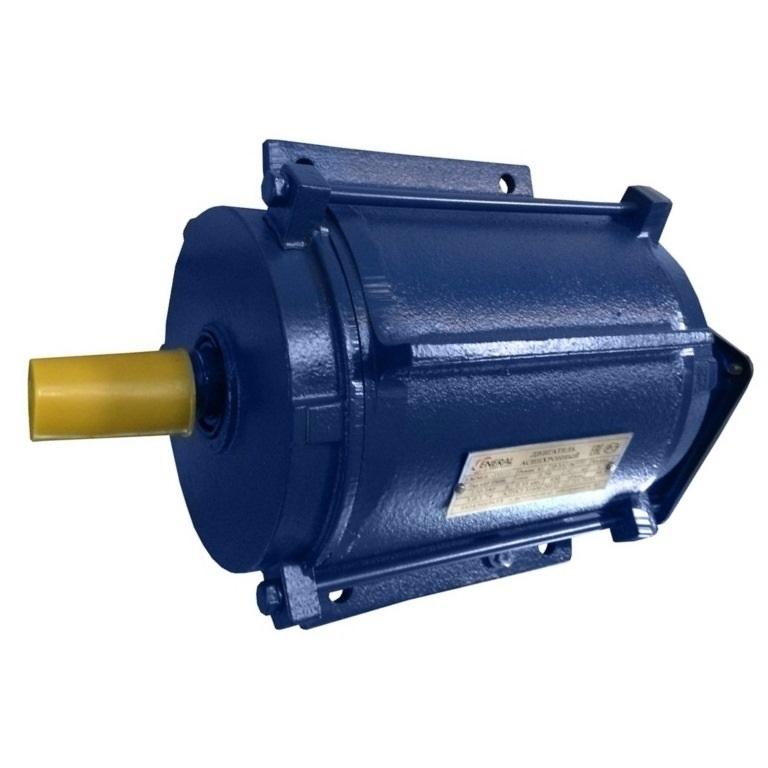 Электродвигатель для привода осевых вентиляторов (птичник) АИРП 80 О6
